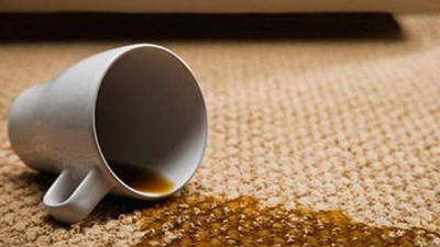 The Best Way to Get Coffee Stains Out of Everything Save your clothing, furniture, or carpet from a clumsy mistake.